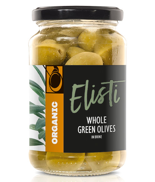 ORG GREEN OLIVES 495x580