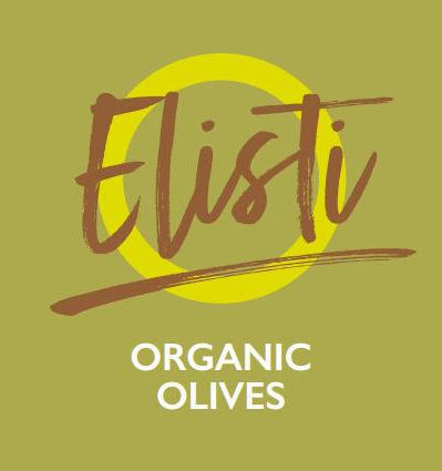 elisti organic olives